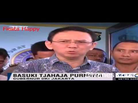 Gubernur Ahok Besok Berikan SP3 untuk Penertiban Kalijodo