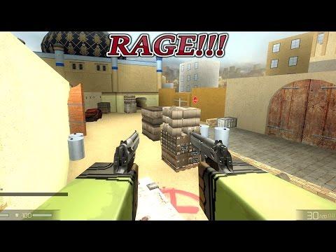 CB:RO RAGE!!! (Roblox: Counter Blox: ROBLOX Offensive