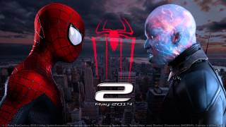 Peter Parkers Ringtone from 'The Amazing Spider-Man 2: Rise of Electro'