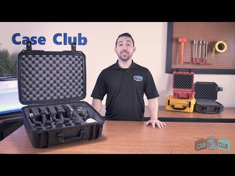 5 Pistol & Accessory Case - Featured Youtube Video