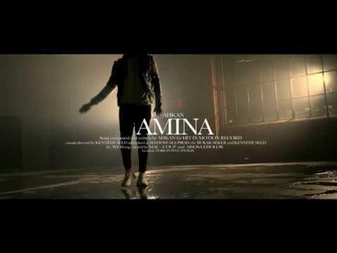 Video: Ahkan (Ruff N Smooth) - Amina