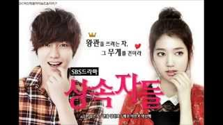 The Heirs OST - Love Is- Park Jang Hyeon- Park Hyeon Gyu
