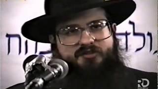 Watch: Uforatzto Within Uforatzto | Keynote by Rabbi Daniel Moscowitz