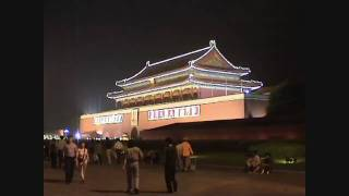 Video : China : A visit to the Forbidden City 紫禁城, BeiJing - video