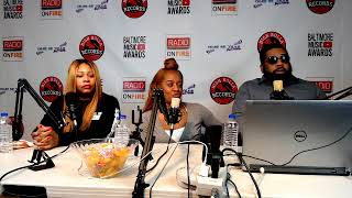 No Heat in Baltimore City Schools & NY Resolutions | Diamond K Show