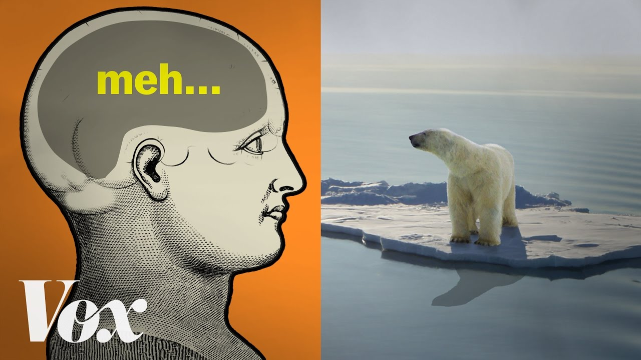 Why humans are so bad at thinking about climate change thumbnail