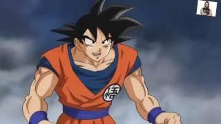 Dragon Ball Super-AMV Erase My Scars
