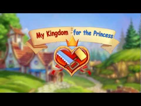 Video of My Kingdom for the Princess