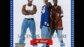 50 Cent, Lloyd Banks   Tony Yayo - Bad News - 50 Cent Is The Future.flv
