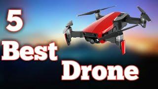 5 Best Drones with Camera 4k 2020 || 5 Best Long Range Drones 2020