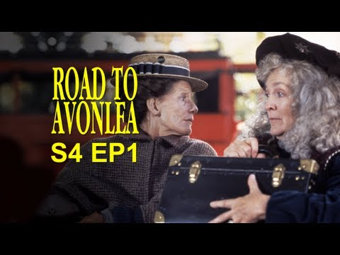 Road To Avonlea: The Complete Fourth Season Remastered DVD Set movie- trailer