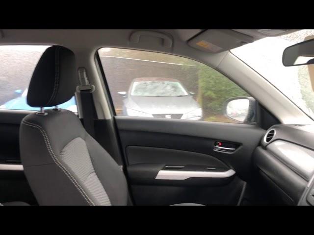 Suzuki VITARA 1.6 SZ4 5dr 2017 2