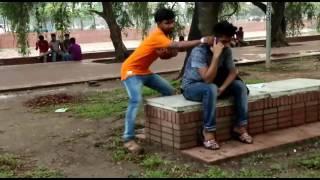 Vidoe of Bangla Funny Video - Fun Free today niya asa Funny sob video