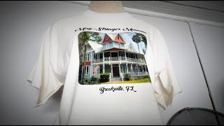 May-Stringer House Gift Shop (2021)