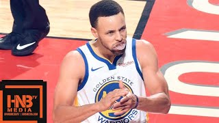Golden State Warriors vs Houston Rockets Full Game Highlights | March 13, 2018-19 NBA Season