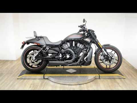 2014 Harley-Davidson Night Rod® Special in Wauconda, Illinois