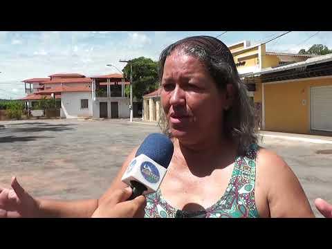 TESTEMUNHA RELATA TERROR EM ACIDENTE DURANTE DESMONTAGEM DE PALCO EM BRASÍLIA DE MINAS - 02-01-2018