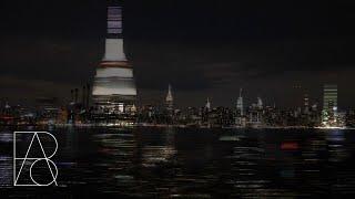 BoA 보아 'Starry Night (Feat. Crush)' MV Making Film 🎬   NY Following Cam