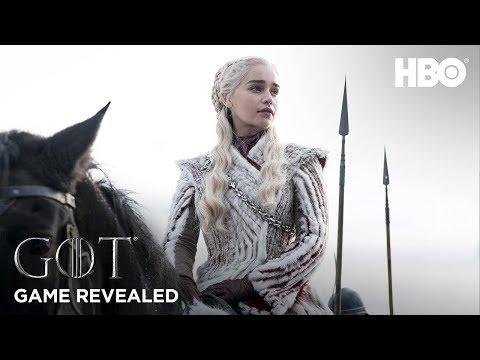 Видео о съёмках первого эпизода 8 сезона «Игры престолов»