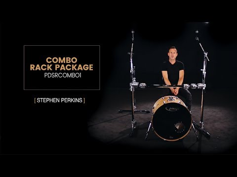 Learn How to Set Up A Complete Drum Rack System