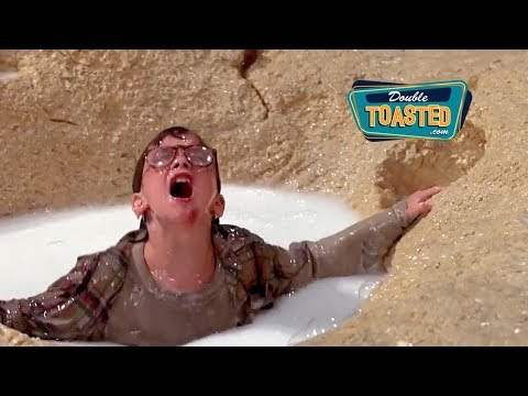 HONEY, I SHRUNK THE KIDS – MOVIE REVIEW HIGHLIGHT – Double Toasted