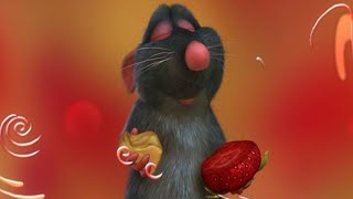 Why Ratatouille is Pixar's Magnum Opus