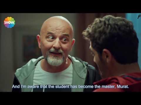 Ask Laftan Anlamaz - Episode 12- Part 26 - English Subtitles