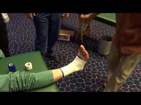 Sostituzione del ginocchio in Russia nellambito del contingente