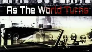 2pac ft Outlawz - As The World Turns