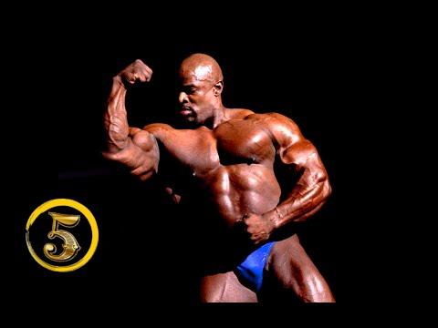 Jak promować gojenie się mięśni