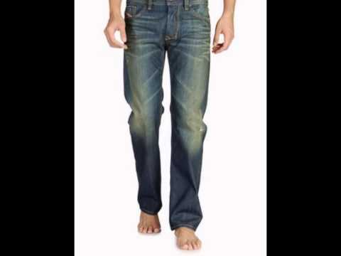 Where to Buy Straight Leg Jeans