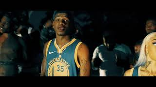 """YJB Toby - """"KEVIN DURANT"""" (OFFICIAL MUSIC VIDEO)"""