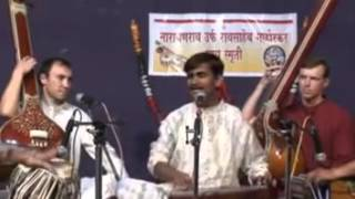 Prasad Khaparde  Natyageet