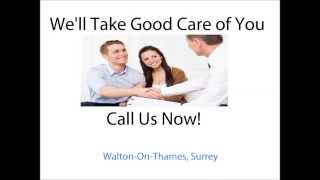 preview picture of video 'Best Small Business Accountants Walton on Thames  UK'