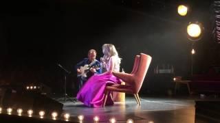 Sıla - Dağınık Yatak (14.01.2017) Canlı Performans