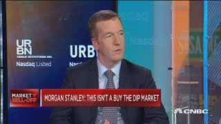 Download Video Don't buy this dip, says Morgan Stanley's top strategist MP3 3GP MP4