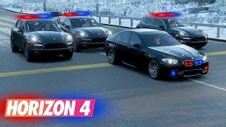 Roleplay - Koruma | Forza Horizon 4 #1