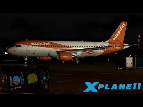 EN FRANCAIS FLIGHT FACTOR A320 ULTIMATE HD 1080p - смотреть