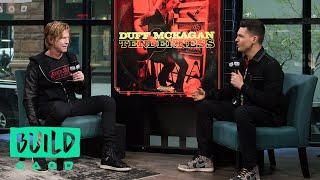 """Duff McKagan Speaks On His New Album, """"Tenderness"""""""