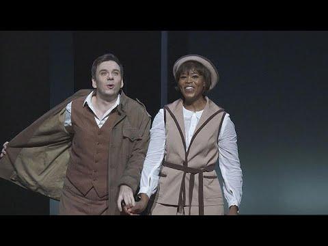 Οι καλύτερες στιγμές της όπερας το 2020: Η «Μανόν» στην Όπερα της Βαστίλης…