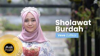 Download Veve Zulfikar - Sholawat Burdah (Music Video ) Mp3