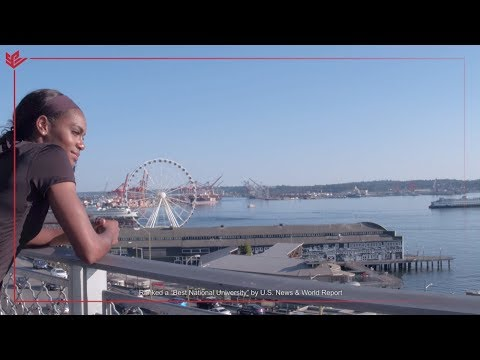 Seattle Pacific University - video