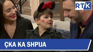Çka ka Shpija - Sezoni 6 Episodi 4