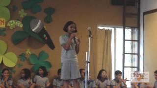Baadal pe paon hai (Chak de India) - Mishka Bhosle | Music
