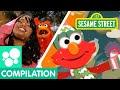 Sesame Street: Elmo's Christmas Compilation