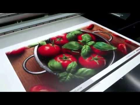 Die UV-LED-Drucker von Mimaki im Überblick UJF3042FX, UJF3042HG, UJF6042, JFX200, JFX500