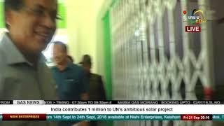 Impact News Manipuri 21 September 2018