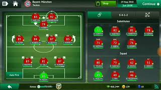 soccer manager 2019 best tactics - TH-Clip