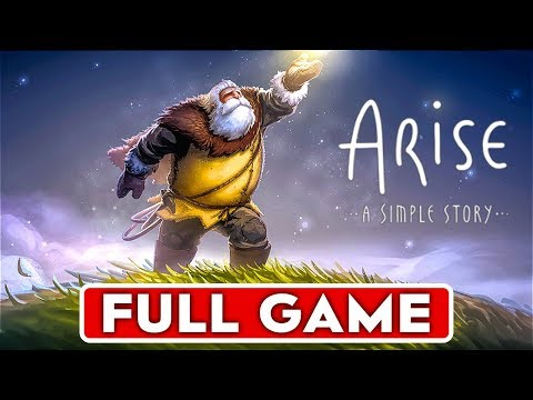 Gameplay de Arise: A Simple Story