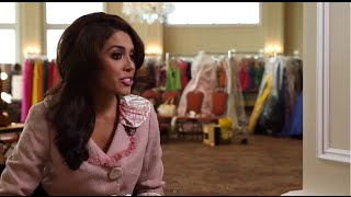 Mary Jean Lastimosa Philippines Miss Universe 2014 Official Interview